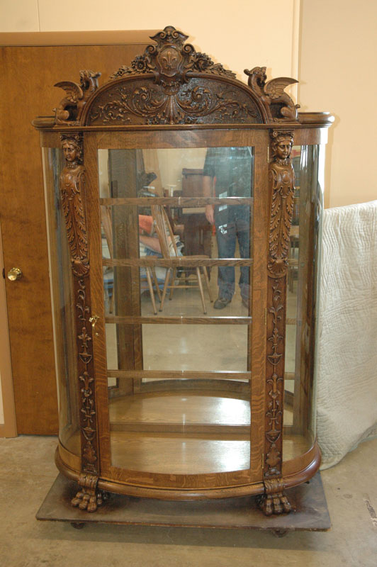 Antique Restoration Hensler Furniture
