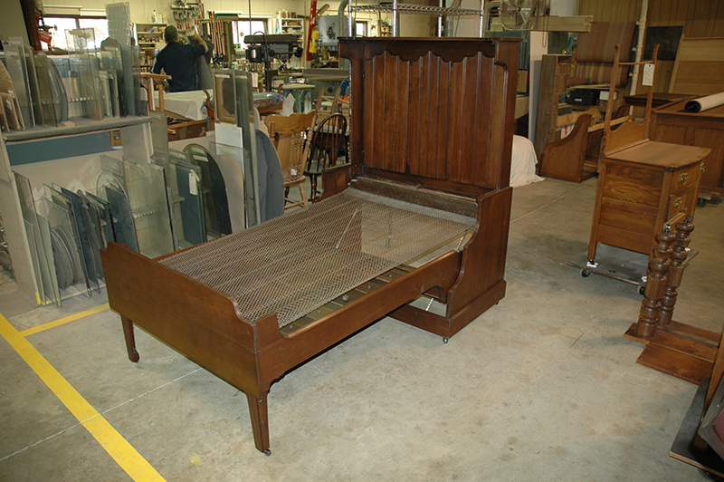 Furniture Restoration Hensler Furniture