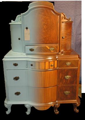 Home Hensler Furniture - Furniture restoration